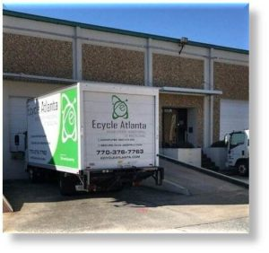 electronics recycling drop off location